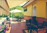 Hôtel Chiavari - Pineta del Borgo-4