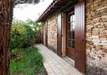 Location vacances Villefranche-du-Périgord - Maison De Vacances - Loubejac 7-3