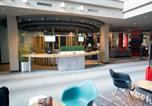 Hôtel Linz - Ibis Linz City-3