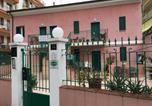 Location vacances Ventimiglia - Appartamento Villa Mare Blu 1° piano su 2 livelli-3