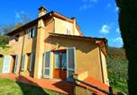 Location vacances Lamporecchio - Smart Apartment near Florence having Large Pool & Playground-2