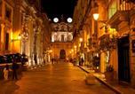 Hôtel Province de Trapani - Hostelleria-2
