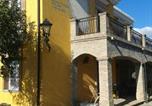 Hôtel Montella - La Meridiana-2