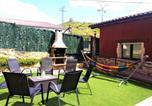 Location vacances Pancorbo - Casa Rural Madera y Sal-1