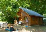 Camping avec Hébergements insolites Rhône-Alpes - Camping Les 7 Laux-3