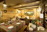 Hôtel Saint-Sixt - Best Western Chalet les Saytels-4