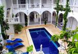 Hôtel Cartagena - Hotel Casa Mara By Akel Hotels-1