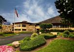 Hôtel Monterey - Hilton Garden Inn Monterey-1