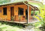 Location vacances Cahuita - Cabinas Caribe Luna-1