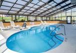 Hôtel Wytheville - Quality Inn & Suites Wytheville-4