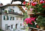 Location vacances Falcade - Dolomitissime Holiday Homes-4