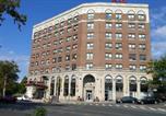 Hôtel Newark - Hotel Riviera-1