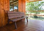 Location vacances Kerrville - God's Country Cabins - Hope-4