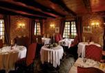 Hôtel Monsac - Hotel La Métairie - Les Collectionneurs-4