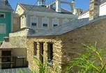 Location vacances Castropol - Apartamentos Turisticos As Cetareas-2