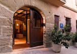 Hôtel Huesca - El Lagar del Vero-1