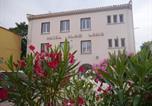 Hôtel Pyrénées-Orientales - Hotel Clair Logis-1