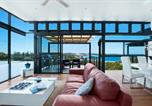 Location vacances One Mile - One Mile Retreat Stunning Beach House-1