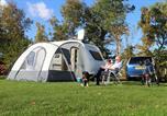 Camping Hoogeveen - Vakantiepark 't Rheezerwold-2