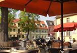 Location vacances Beelitz - Am Inselmarkt-1