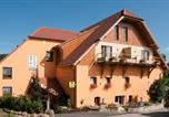 Hôtel Schirmeck - Hotel The Originals Neuhauser (ex Relais du Silence)
