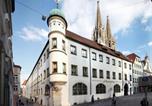 Hôtel Regensburg - Hotel Bischofshof am Dom-2