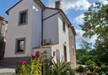 Location vacances Montefiascone - Casa Tosca-3