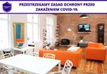 Hôtel Pologne - Blooms Boutique Hostel-1