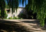 Location vacances  Alpes-de-Haute-Provence - Studio Ancienne Route de Dauphin - 2-3