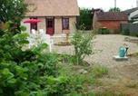 Location vacances Neung-sur-Beuvron - House La pierrette-1