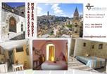 Hôtel Province de Matera - Best Value-1