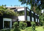 Hôtel Schulenberg im Oberharz - Hotel Haus am Hochwald-1