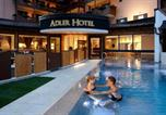 Hôtel Molveno - Adler Hotel Wellness & Spa - Andalo-4