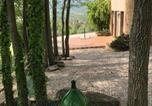 Location vacances Castelbellino - Casa Ripa Guest House-3
