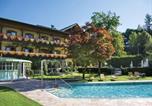 Hôtel Bischofshofen - Hotel Lerch-3