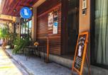 Location vacances Bangkok - Chakrabongse Residences-4