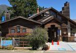Location vacances Mill Valley - Mountain Home Inn-1