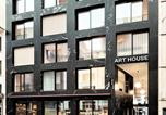 Hôtel Basel - Art House Basel - Member of Design Hotels-2