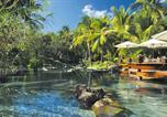 Villages vacances Grand Baie - Canonnier Beachcomber Golf Resort & Spa-1
