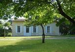 Location vacances Gardegan-et-Tourtirac - House Gite 6 personnes Gite Du Chateau Guibeau.-1