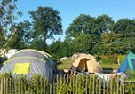 Camping avec Piscine couverte / chauffée Quimper - Camping de Kersentic-4