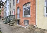 Location vacances Pikesville - Cozy Downtown Baltimore Apt Walk Everywhere!-2