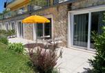 Hôtel Malcesine - Residence Goethe-4