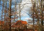 Location vacances Pokupsko - Greenwood Cottage near Zagreb-2