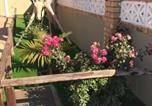 Location vacances  Botswana - Overflow Guest House-3