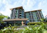 Hôtel Hat Yai - Clover Hotel Hatyai
