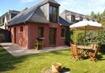 Location vacances  Ille-et-Vilaine - Ker-Ruz maison Cosy-1