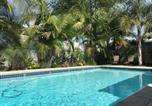 Location vacances Anaheim - Palm Villa-1