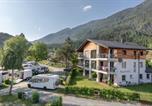 Location vacances Hermagor - Alpinlodges Europarcs - Schluga-1