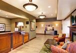 Hôtel Elk Grove Village - Hampton Inn & Suites Addison-4